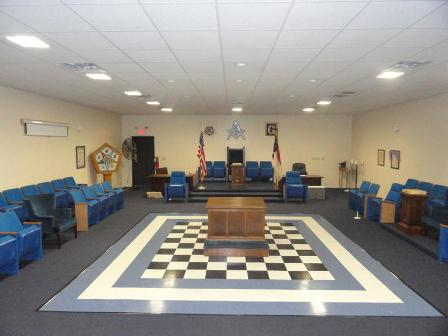 Fort Bragg Lodge No.667 AF&AM